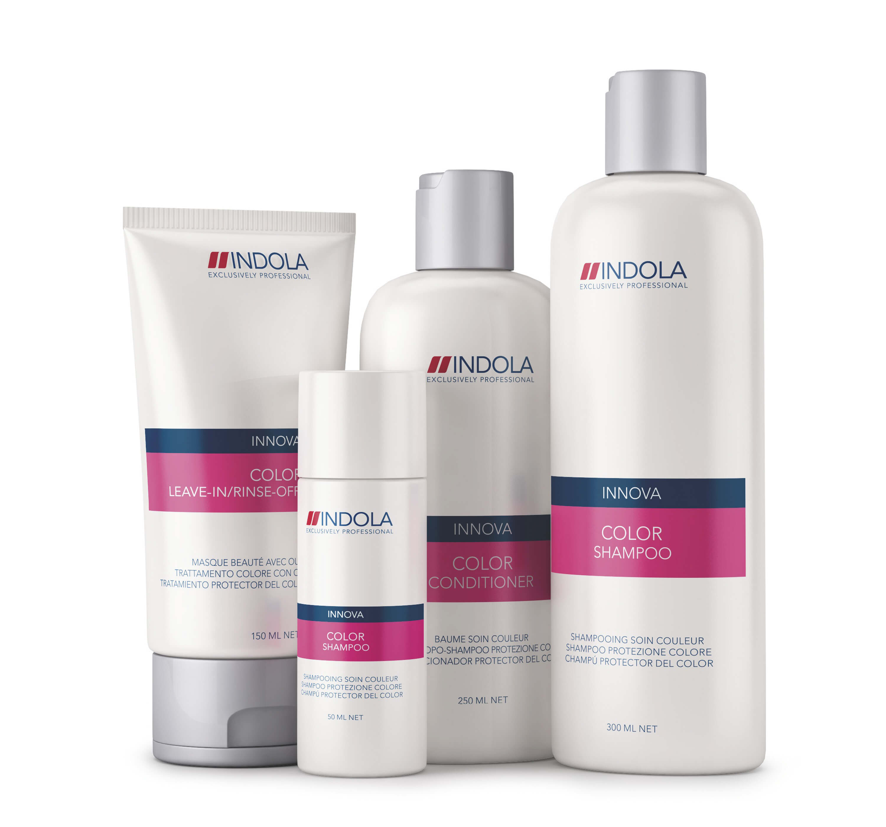 INDOLA Group Repair for Coloured Hair